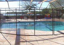 Pool Safety Fences » PoolGuardPro.com